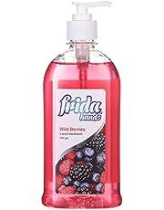 Frida Wild Berries Liquid Handwash, 520 gm