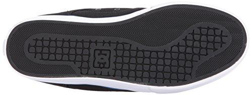 free shipping real DC Shoes Men's Spartan Hi Wc Trainers D0302523 Black/Black/White buy cheap footaction sale footaction outlet great deals gRt3Y