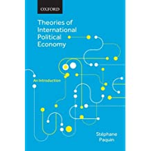 Theories of International Political Economy: An Introduction
