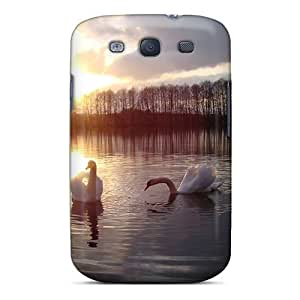 New Beautiful Tpu Skin Case Compatible With Galaxy S3