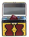 Legend of Zelda Hyrulian Tin Treasure Chest (Arcade Block Exclusive)