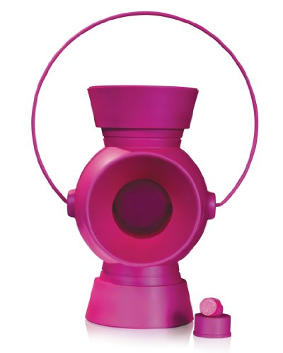 Price comparison product image DC Collectibles Violet Power Battery & Ring Prop Replica