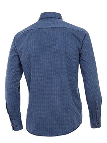 Grandes Tailles–Casa Moda Chemise pour dans Grande Taille