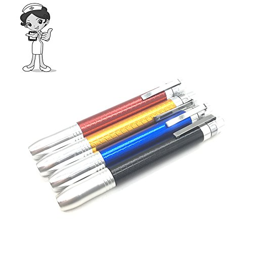 HUELE-Pen-Type-Flashlight-Diagnostic-Reuseable-Penlight-Medical-led-Nurse-Pen-Light