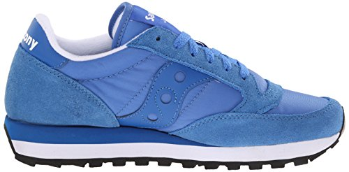 Sneaker Blue Original Saucony Jazz Women's Originals nwPv6P