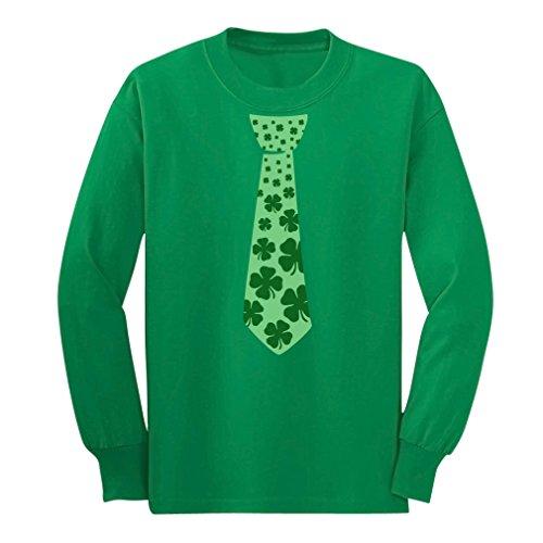 Irish Boy Kids T-shirt - 8