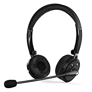 Amazon Com Cisno Over The Ear Wireless Bluetooth Foldable
