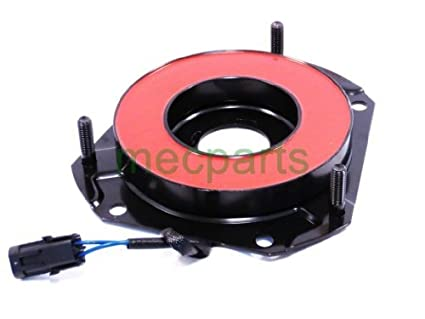 41u6VvgTXWL._SX425_ amazon com john deere pto clutch field coil am105065 for models John Deere 318 Parts Diagram at creativeand.co