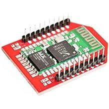 LIGHTHINKING 5pcs/lot Xbee Bee Bluetooth Wireless Module Bluetooth Slave HC-06 Module for arduino
