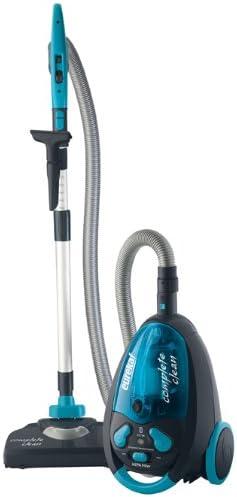 Electrolux Eureka CompleteClean 955A - Aspiradora (12 A, Aspiradora cilíndrica, Sin bolsa, Negro, Azul, HEPA, Filtrado): Amazon.es: Hogar