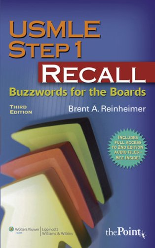 usmle-step-1-recall-buzzwords-for-the-boards