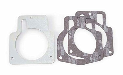 Most bought Throttle Body Spacers & Adapters