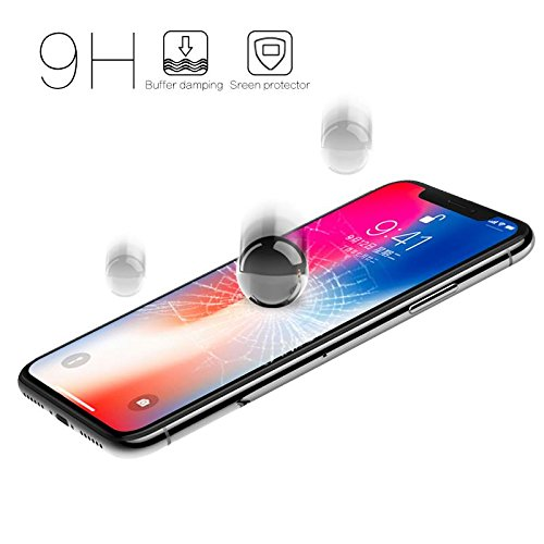 Mobile Phone Accessories 2 Pieces 9h Hardness Hd Clear Tempered Glass For Iphone X Glass For Iphone 6 6s 7 8 Plus 5 5s Se 4 4s Screen Protector Film