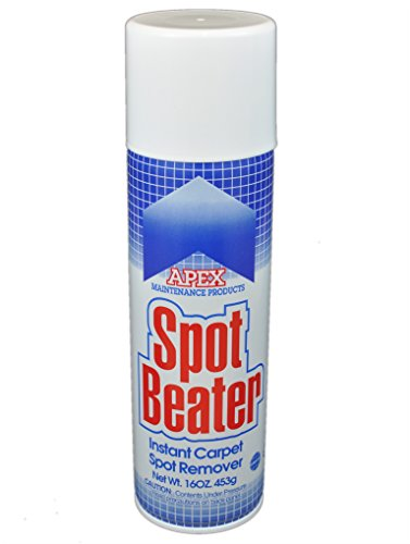 Most Popular Carpet Spot Cleaning Sprays