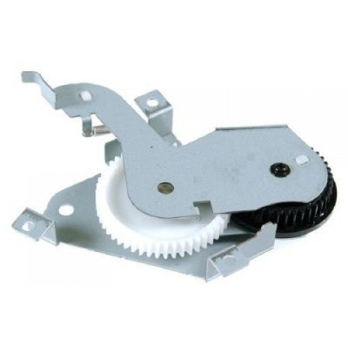 HP RM1-0043-060CN - printer/scanner spare parts (HP, Laser/LED printer, LaserJet M4345, 4200, 4250, 4350, 4240, 4345, Drive gear, Grey, White) B000MYUQAI