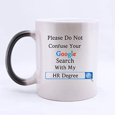 Amazon com: HR Human Resources Personel Gifts Presents Funny Quotes