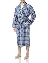 Men's Big & Tall Shawl Robe 3X/4X