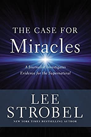 The case for miracles a journalist investigates evidence for the print list price 2499 fandeluxe Images