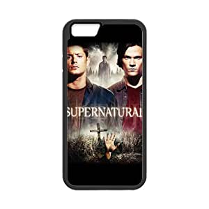 Hot TV Series Supernatural Poster Cover Case for iPhone 6 4.7