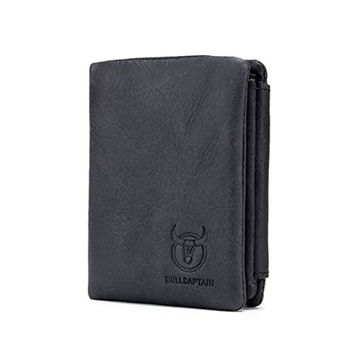Multifunzionale Multi Uomo Black Verticale Cfhjn Corto Home In Portafoglio card Pelle 0wwqTzCB