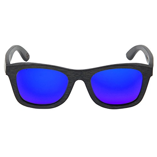 Lunettes de Homme Bleu soleil Naudamp fqdxpHf
