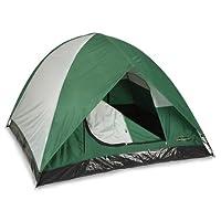 Carpa de cúpula para camping Stansport McKinley, 3 personas