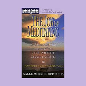 The Joy of Meditating Audiobook
