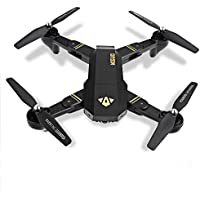 PinPle RC Drone FPV WiFi Quadcopter 2.4GHZ Remote APP Control Drone with 720P Camera