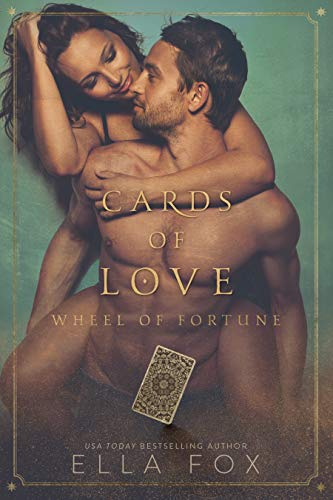 Cards of Love: Wheel of Fortune ()
