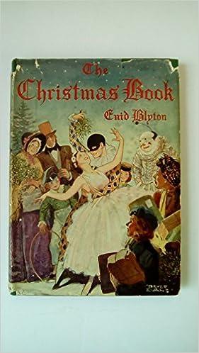 Book THE CHRISTMAS BOOK
