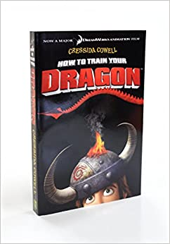 Book How to Train Your Dragon
