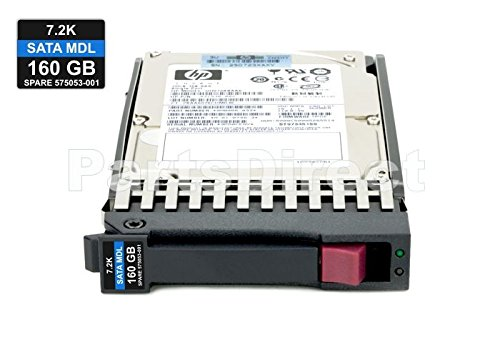 508429-001 HP 400-GB 10K 3.5 DP NHP SAS HDD (Nhp Hdd)