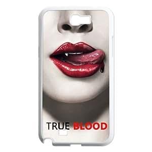 Custom True Blood Hard Back For Case Samsung Galaxy S3 I9300 Cover NT668