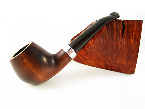"NEW Mini Wooden Tobacco Smoking Pipe 4.9"" Wood Handcrafted Tobacco Pipes …..Best Price Offer….."