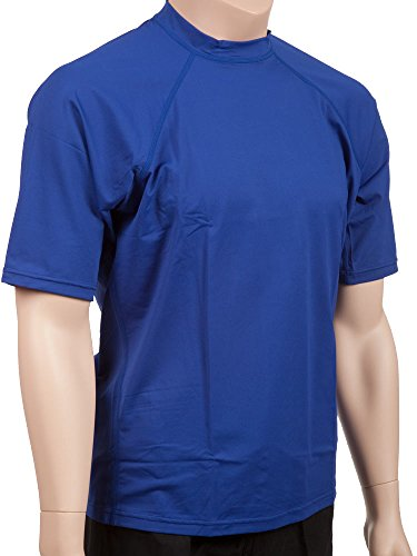 Xcel Men's UV Ventx Short Sleeve Top