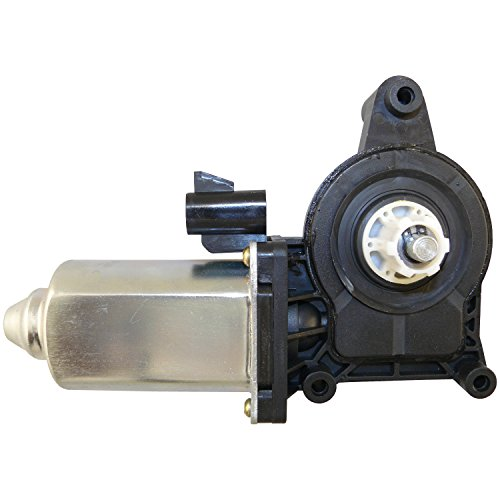 ACDelco 11M33 Professional Power Window Motor