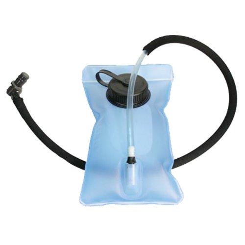 (BLACKHAWK! 40oz Anti-Microbial Replacement Reservoir - Black)