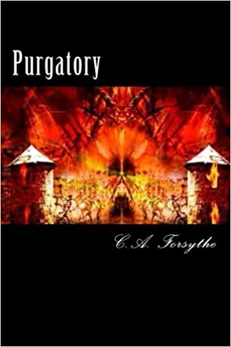 Book Purgatory