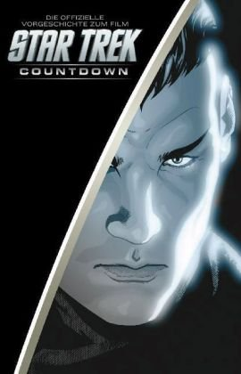Star Trek  Countdown: Hardcover-Edition