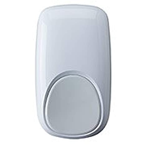 Amazon.com : Honeywell DT8050A DUAL TEC Motion Detector with Mirror Optics and Anti-Mask OPEN BOX : Camera & Photo