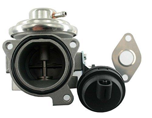 XA EGR VALVE for VW Jetta Golf Beetle TDI 1.9L Diesel 7293D 028131501E 038131501E 045 131 501 L 045131501C