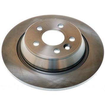 FEBI 16801 Brake Pad Set disc brake Rear Axle