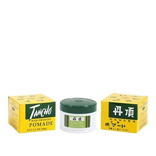 Tancho Pomade Hair Dressing - Small 2.1oz/60g