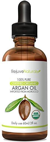 Moroccan Certified Organic RejuveNaturals Moisturizer
