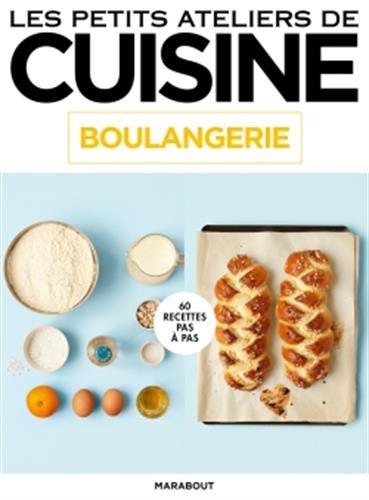 Les petits ateliers de cuisine - Boulangerie
