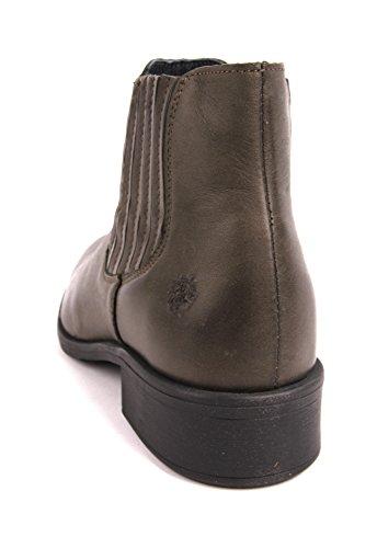 wholesale dealer b519a 7e073 Apple of Eden Chelsea Boots dougie/schwarz (36 EU): Amazon ...
