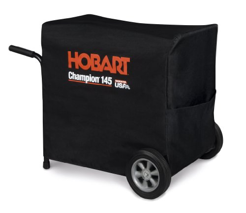Hobart 770714 Protective Cover for Champion 145 by Hobart (Image #1)