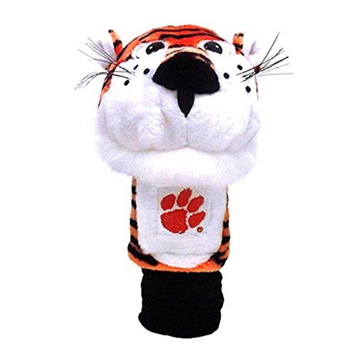Team Golf NCAA Clemson Tigers Mascot Headcover