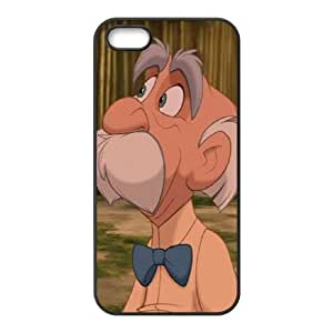 iPhone 4 4s Cell Phone Case Black Tarzan Character Archimedes Q. Porter A9550614