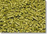 Cascade Hop Pellets for Home Brewing 1 lb (1 Pound)